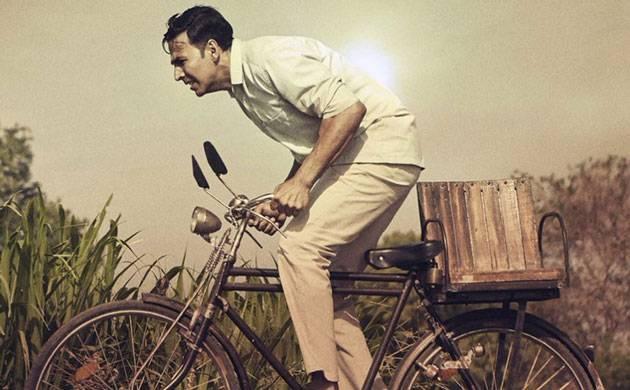 Akshay Kumar-Radhika Apte starrer Padman trailer out: India's own 'Superhero' is here (watch video)