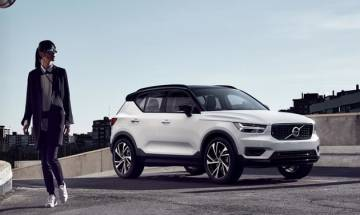 Volvo XC40 appears on official website; to launch by mid-2018
