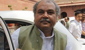 More than 80% habitations connected with roads under PMGSY, says Union Minister Narendra Singh Tomar