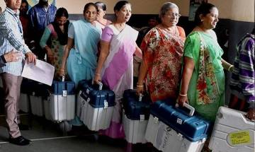 Supreme Court rejects Congress's plea seeking cross verification of EVM votes with VVPAT paper trails