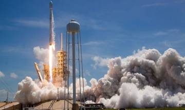 SpaceX Falcon 9 rocket launch: First used rocket for NASA flies to International Space Station