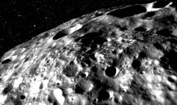 NASA's Dawn spacecraft captures images showing mysterious spots on Ceres's surface