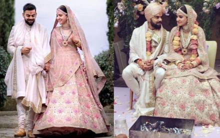 Virat Kohli Wedding.Virushka Marriage Check Out The Unseen Pictures Of Virat Kohli