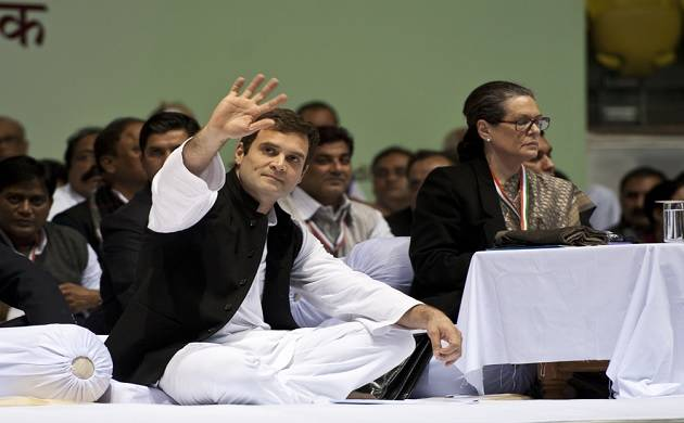 'Time to retire' says Sonia Gandhi; 'not from politics,' clarifies Congress (INC.in)