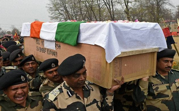 No term like martyr or shaheed in our lexicon: MoD, MHA