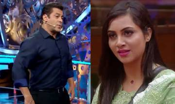 Bigg Boss 11: Salman Khan questions THIS contestant for not making Shilpa Shinde captain (watch video)