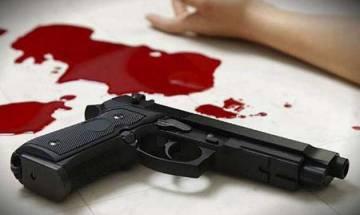 Uttar Pradesh: Former BJP MLA's son Vaibhav Tiwari shot dead near state Legislature building