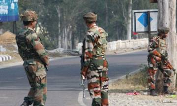 Civilian dies in Army-terrorists gunfight in J&K; govt orders probe