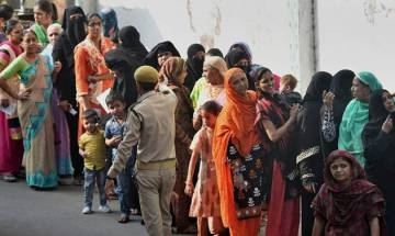 Gujarat Elections 2017: Over 70% voter turnout in re-polling