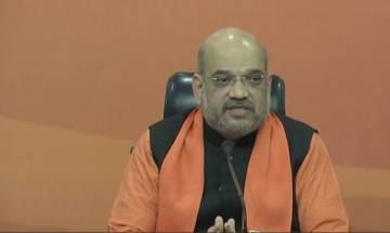 People have chosen politics of performance: Amit Shah