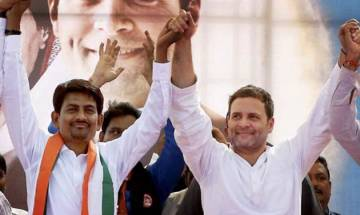 Gujarat Assembly polls: OBC leader Alpesh Thakor wins maiden election