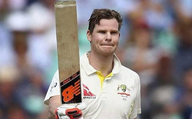 Australian Test skipper Steven Smith - File Photo