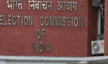 100 per cent match in random vote count on EVMs and paper trail slips: EC official