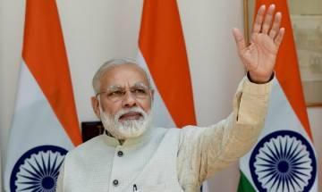 PM Modi's popularity in Gujarat is 'intact', says BJP