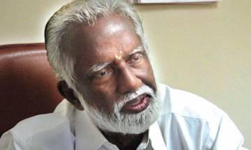 BJP victory an indication of 'Congress mukth bharat': BJP Kerala President