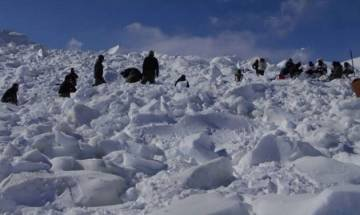 J-K: Bodies of 3 soldiers missing after snowfall recovered