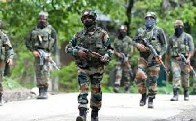 318 killed in Jammu and Kashmir in terror-related incidents in 2017, says Govt