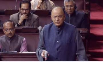 Arun Jaitley defends special courts to deal with cases against lawmakers