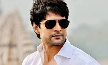Rajeev Khandelwal to make digital debut with THIS web series; check out the first look