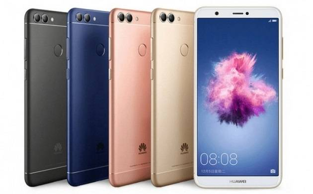 Huawei Enjoy 7S launched with 5.65-inch display. Know prices, specs, features and more