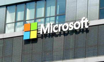 Microsoft to target Govt, small businesses to grow India revenues
