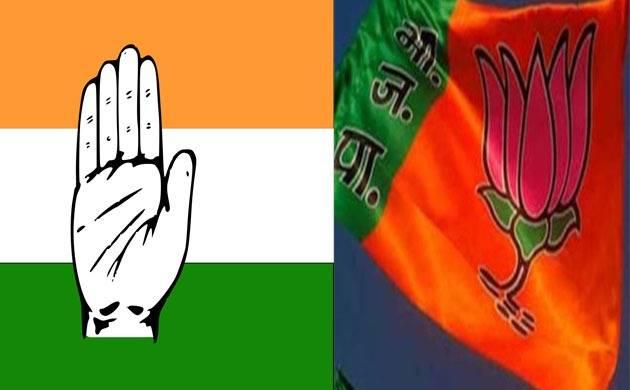 BJP big names, lawmakers, ministers bite dust in Gujarat polls