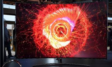 Samsung India launches world's biggest curved monitor at Rs 1.5 lakh