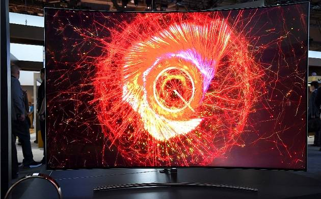 Samsung India launches world's biggest curved monitor at Rs 1.5 lakh (Representative Image: Samsung.com)