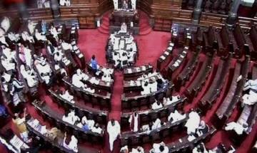 Winter Session of Parliament: Pak row flares up again as Oppn demands apology from PM Modi, Rajya Sabha adjourned