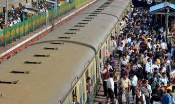 Railways to make all stations 100 per cent LED by April 2018