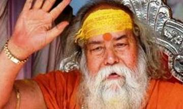 No political party has right to build Ram Temple, RSS chief's Hindu remark illogical: Shankaracharya