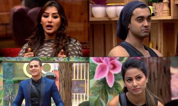 Bigg Boss 11: Shilpa Shinde, Luv Tyagi, Hina Khan, Priyank Sharma - THIS contestant to be the next captain of house?