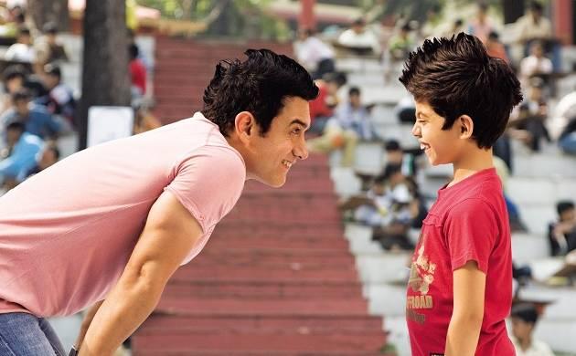 10 years of Taare Zameen Par | Consider Aamir Khan my 'Guru': Darsheel Safary (File Photo)