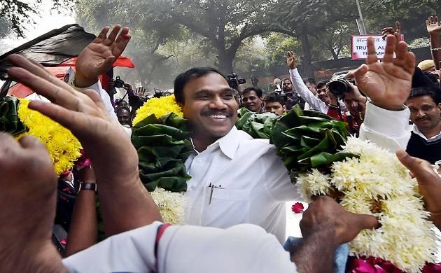 CBI says 2G verdict prima facie examined, will move to Delhi High Court (PTI Photo)
