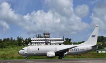 Indian Navy deploys submarine, P8I aircraft for naval exercise with Oman
