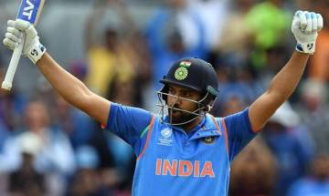 Ind vs SL T20: Rohit Sharma hails team's decision to promote Dhoni up batting order