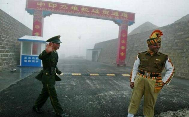 India says no interference allowed on Chinese criticism of projects near LAC (Source: PTI)