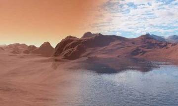 Mars water mystery: Scientists find reason of its disappearance; is building human colonies on red planet a bad idea?