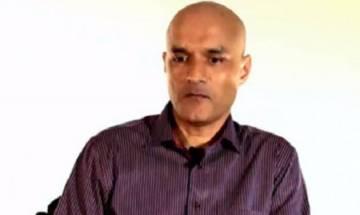 Kulbhushan Jadhav under no threat of immediate execution, says Pakistan