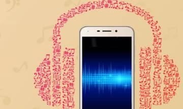 Karbonn K9 Music smartphone with dual-speakers launched for Rs 4990
