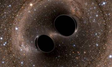 Black holes in Universe: Gravitational wave detector to be built in India by 2025