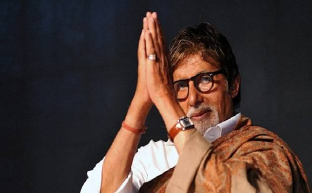 Amitabh Bachchan promises to help in Balasaheb's biopic, requests to make a series
