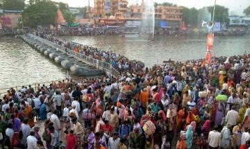 Bill to set up Prayagraj Mela Authority passed in Uttar Pradesh Assembly