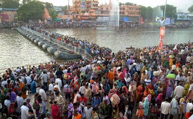 Bill to set up Prayagraj Mela Authority passed in Uttar Pradesh Assembly (File Photo)