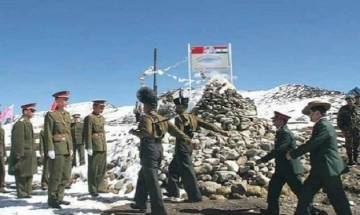 India-China hold border talks; discuss CBMs after Doklam