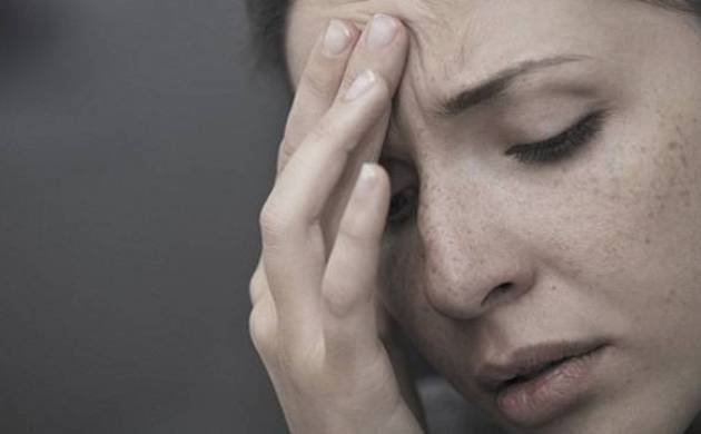 Studies say genes play an effective role in depression affected people (File Photo)