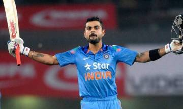 'Respect the opportunity': Virat Kohli's advice for junior team ahead of U-19 WC
