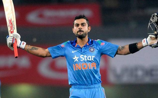 Respect the opportunity given by U-19 WC: Kohli (File Photo)