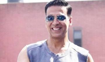 Marathi cinema is better than Hindi films: Akshay Kumar