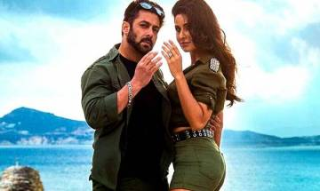 Tiger Zinda Hai Box Office Collection Day One: Salman Khan-Katrina Kaif starrer opens with MASSIVE numbers